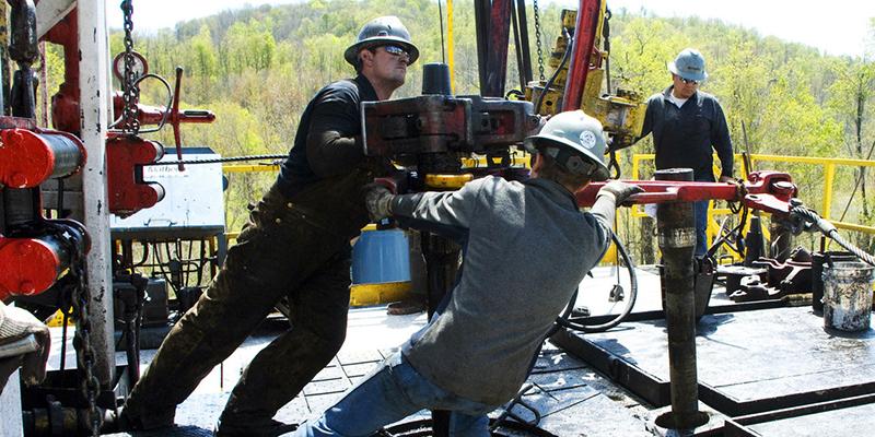 Se declara en quiebra Chesapeake Energy, empresa pionera del 'fracking'