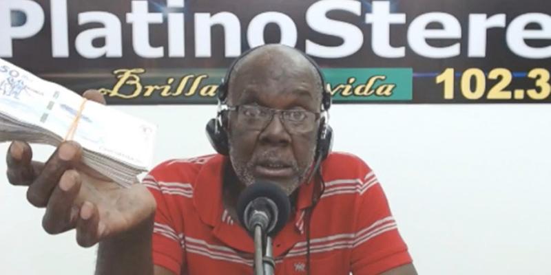 Periodista del Chocó rechazó 5 millones de pesos que le enviaron para que hablara bien de un ex gobernador
