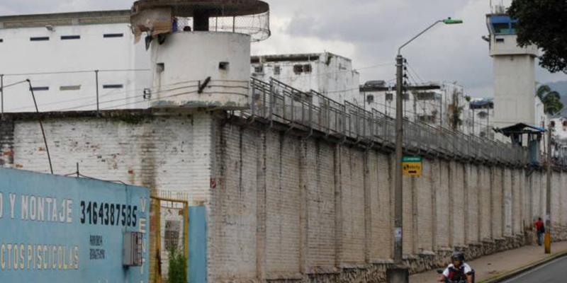 Alcalde de Bucaramanga propone trasladar Cárcel Modelo a B/bermeja