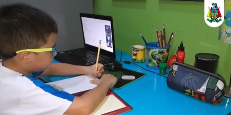 Estudiantes de Barrancabermeja no retornarán a clases presenciales