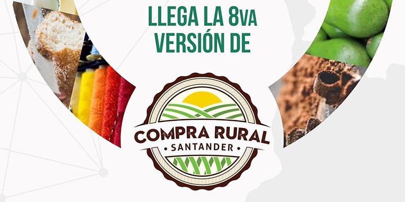 Hasta el 30 de julio, plazo para inscribirse en la 8ª. Rueda Virtual de Negocios Compra Rural