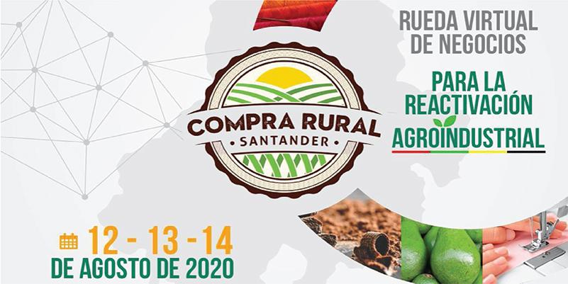 Rueda Virtual de Negocios para la reactivación agroindustrial
