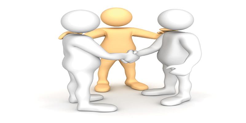 ¡Conciliemos! – Resolvamos los conflictos dialogando