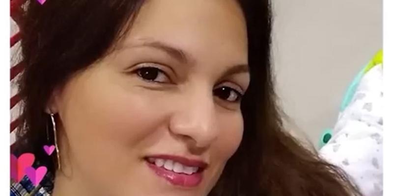 Autoridades encuentran cadáver de la profesora Angélica Polanco