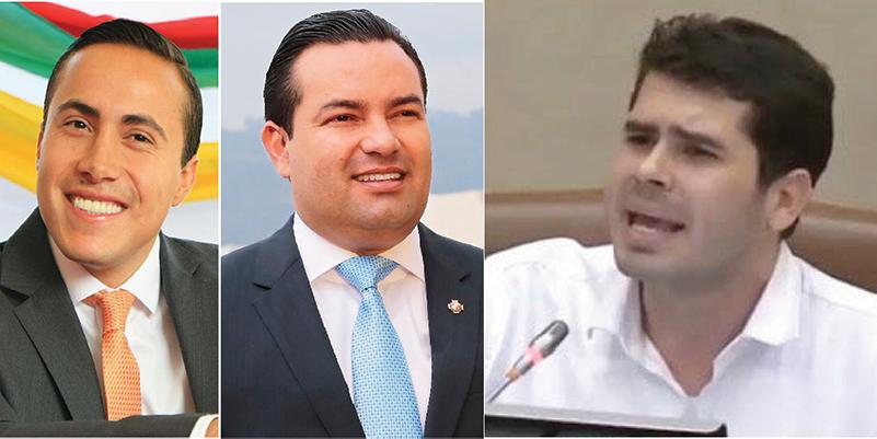 Denuncian a Tavera y Aguilar por fallido Parque del Agua en B/bermeja