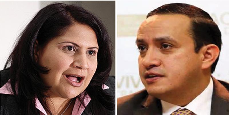 Consejo de Estado niega recurso presentado por Mauricio Aguilar para salvar su elección