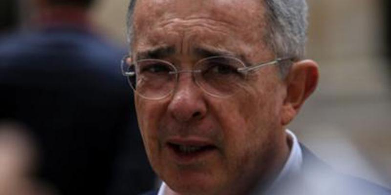 Corte Suprema ordena casa por cárcel contra Álvaro Uribe
