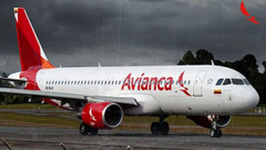 Avianca operaría vuelo Barrancabermeja – Bogotá