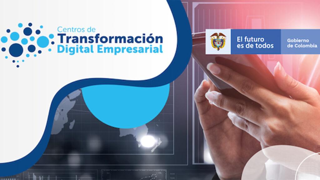 Cámara de Comercio prestará servicios de transformación digital a las mipymes