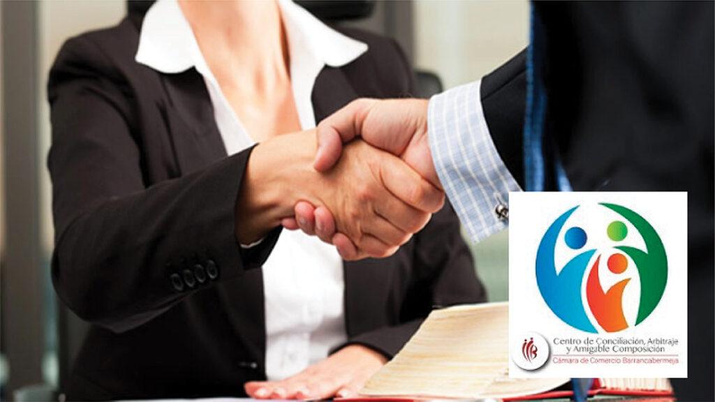 Empresarios podrán Resolver sus conflictos y negociar a través de la Mediación Empresarial
