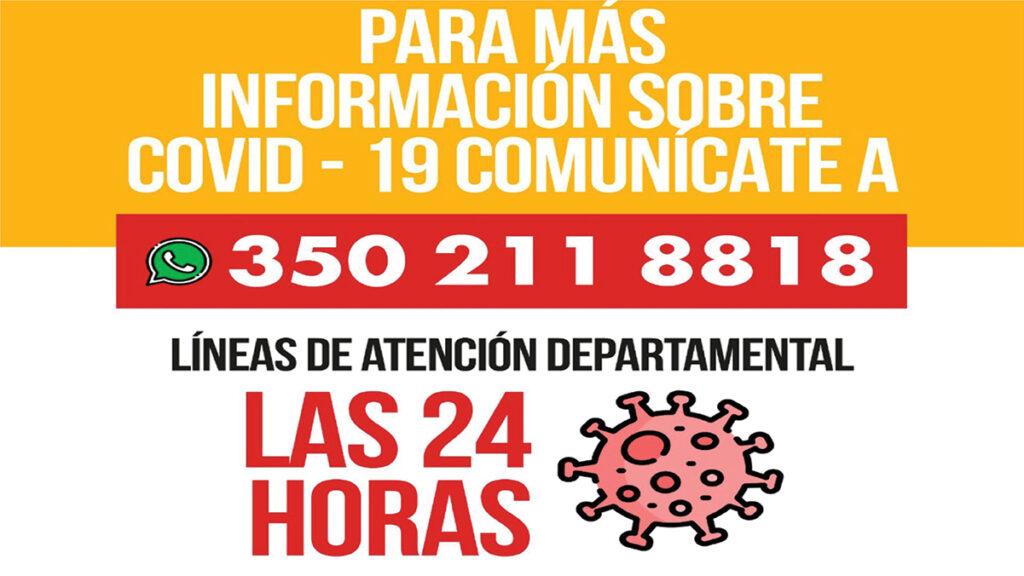 Estas son medidas que regirán desde este martes en Santander