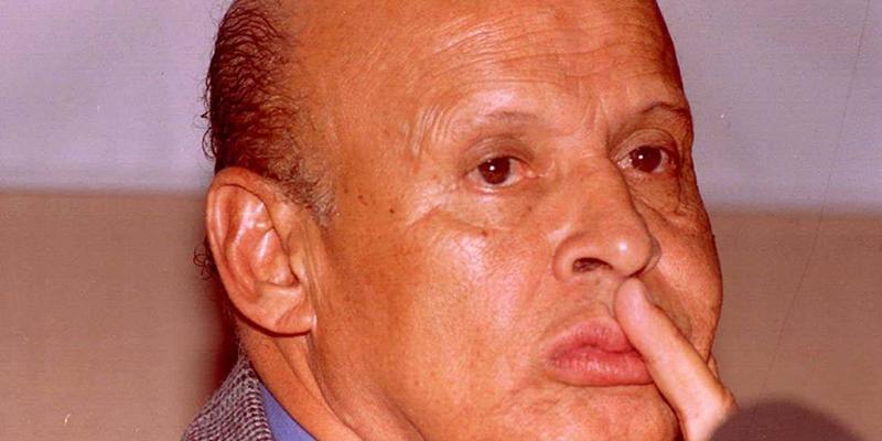Falleció Gabriel Ochoa Uribe, el técnico más ganador del fútbol colombiano