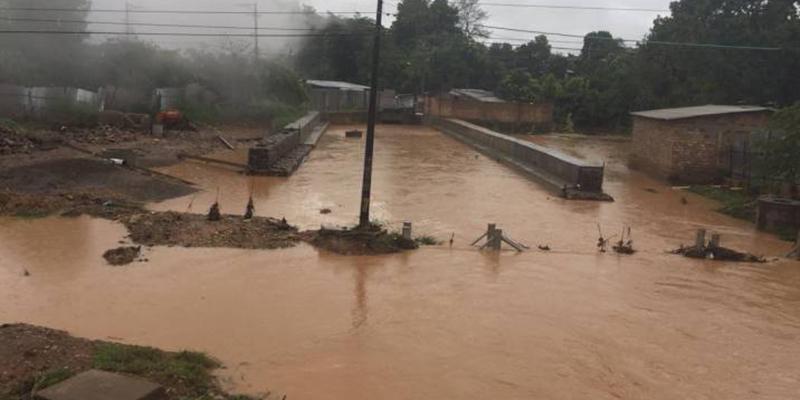 COVID-19 incontenible en Colombia: 400 fallecidos y 10.965 contagios este sábado