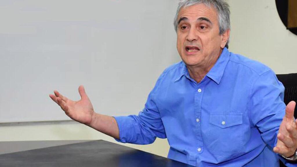 """""""Regular la hoja de coca y sus derivados: un debate necesario"""", Iván Marulanda"""