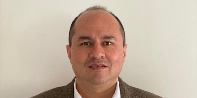 Nombrado nuevo gerente del hospital Regional del Magdalena Medio