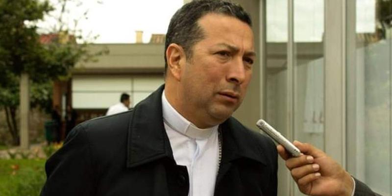 Monseñor Jaime Prieto: El Hombre (Por: Orlando Olave Villanoba, Obispo de Tumaco)