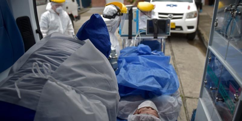 El coronavirus no da tregua en América con nuevos récords