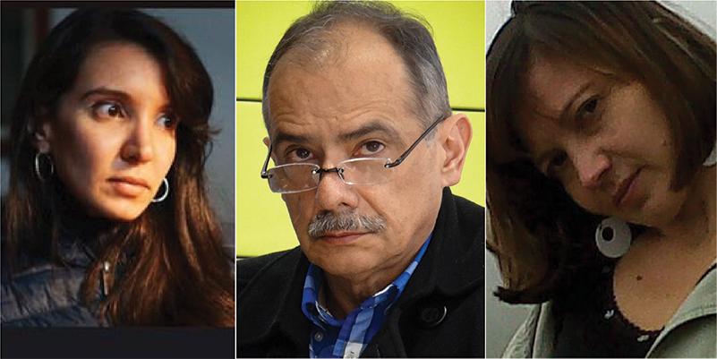 La Fundación para la Libertad de Prensa (FLIP) expresa su preocupación por la situación de seguridad de los periodistas Gonzalo Guillén, Diana López Zuleta y Amalfi Rosales.