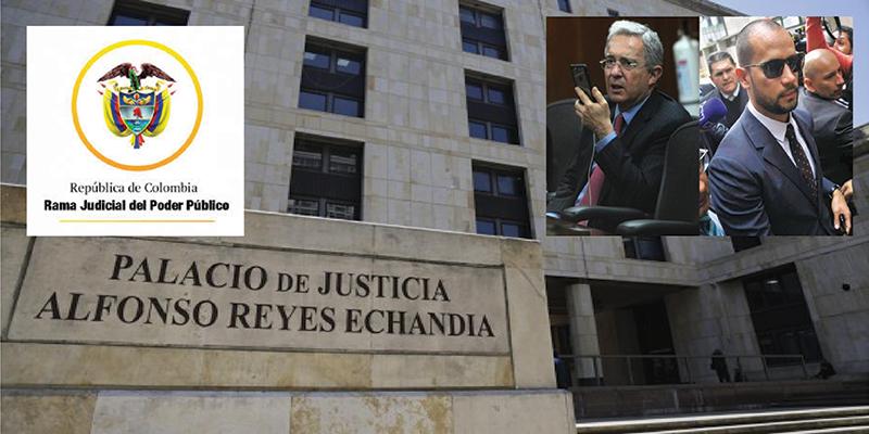 Altas Cortes piden respeto a las decisiones de los jueces