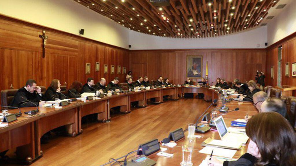 Consejo de Estado condenó a la Fiscalía por privar injustamente de su libertad a un fiscal