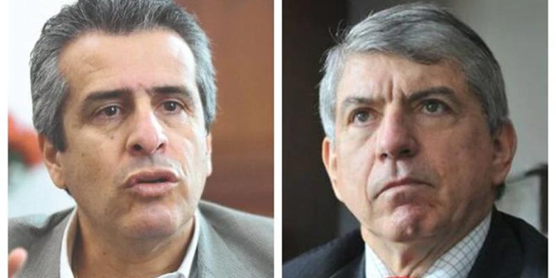 """No seamos """"soporte de un caduco establecimiento"""": senador Velasco a César Gaviria"""