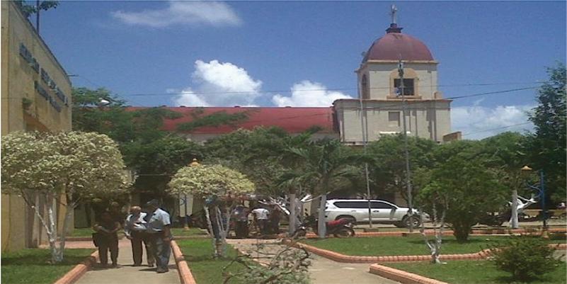 Ecopetrol rechaza actos vandálicos en Puerto Wilches