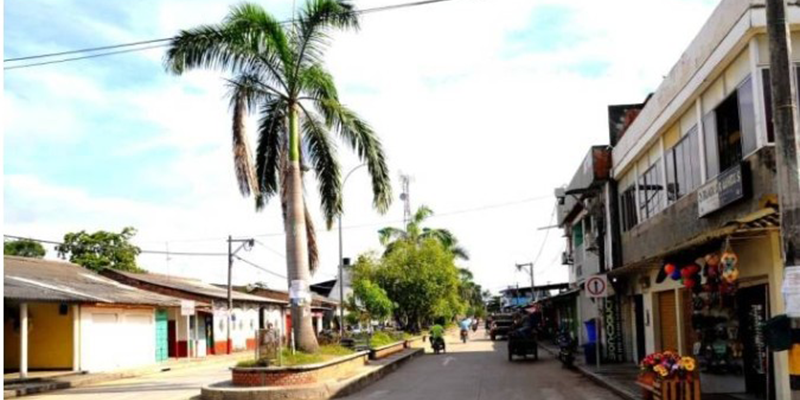 Acuerdo entre Ecopetrol y comunidad de Yondó (Antioquia)