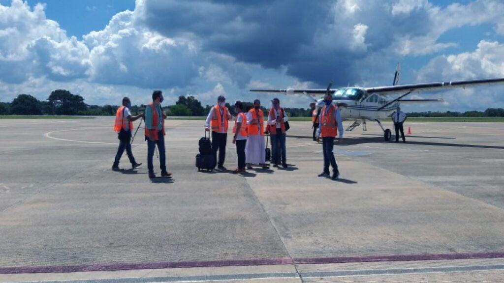 Aerocivil inicia 2da fase de revisión en protocolos de bioseguridad