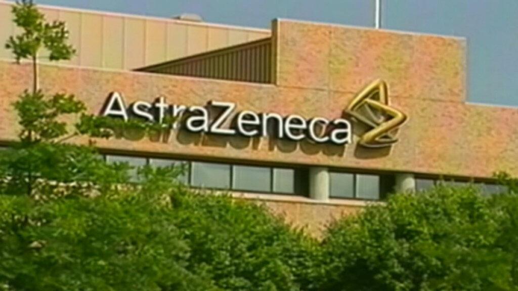 AstraZeneca interrumpe los ensayos de vacuna contra COVID-19 por seguridad