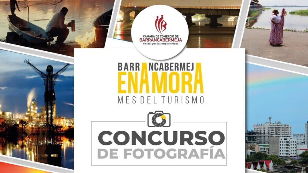 """Cámara de Comercio lanza concurso de fotografía: """"Barrancabermeja Enamora"""""""