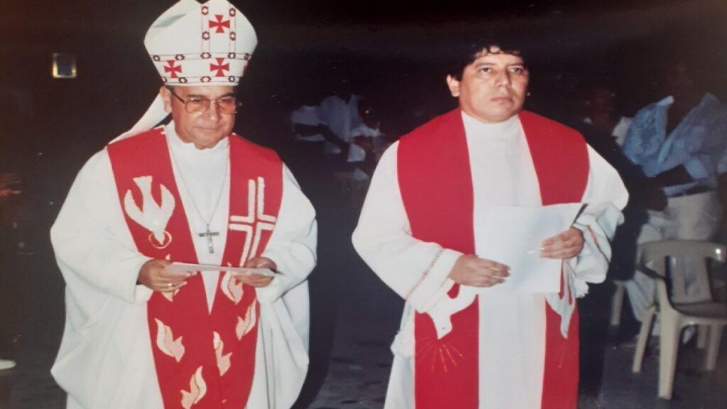 Algunos recuerdos de Monseñor Jaime Prieto Amaya  (Por: Eliécer Soto, Pbro)