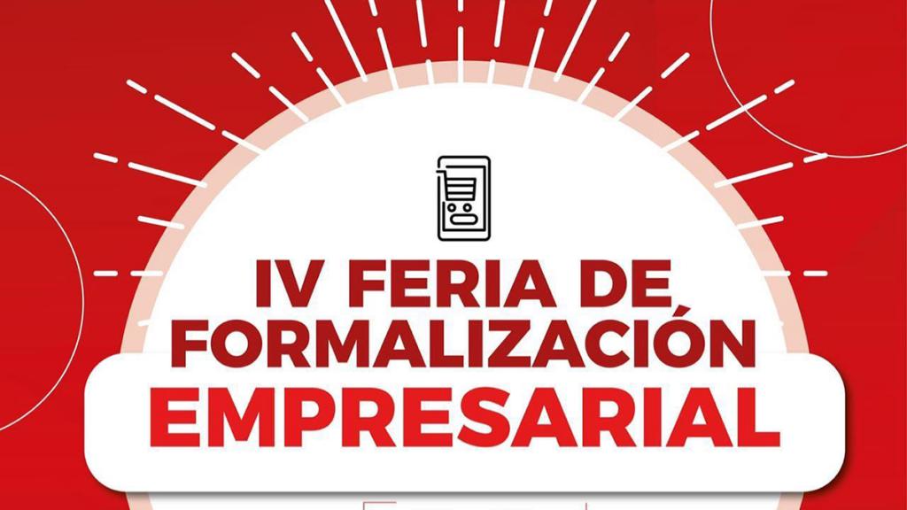 Cámara de Comercio realizará la IV Feria virtual de Formalización Empresarial