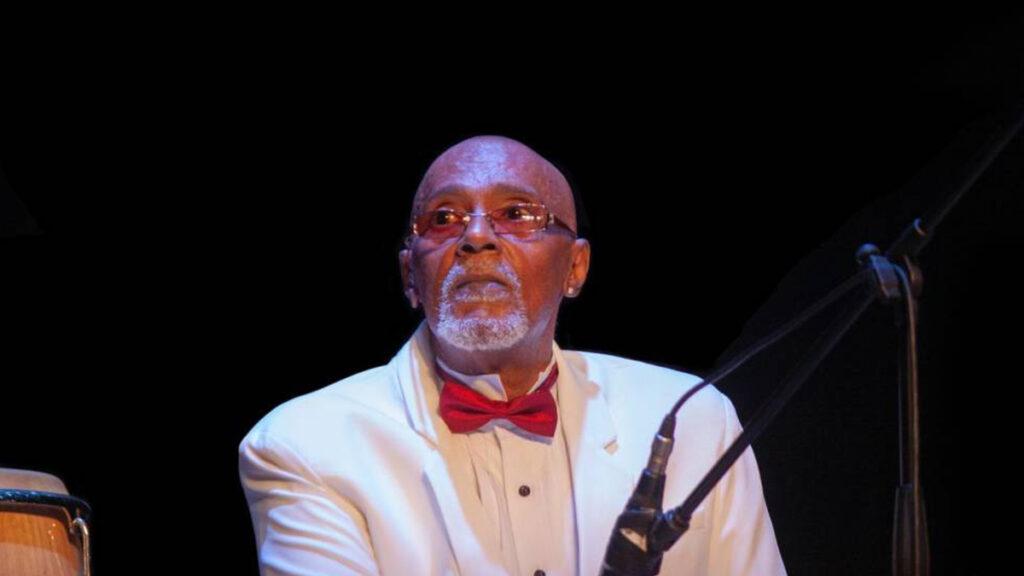 Murió en Cali Frank Lebrón, percusionista de Los Hermanos Lebrón