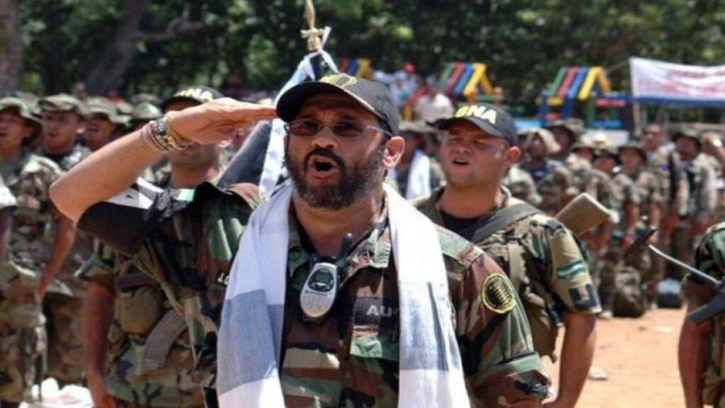 Ex paramilitar 'Jorge 40' llegó a Colombia tras cumplir su condena en Estados Unidos