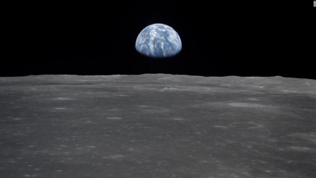 ¿Una miniluna está en camino de entrar en la órbita de la Tierra?
