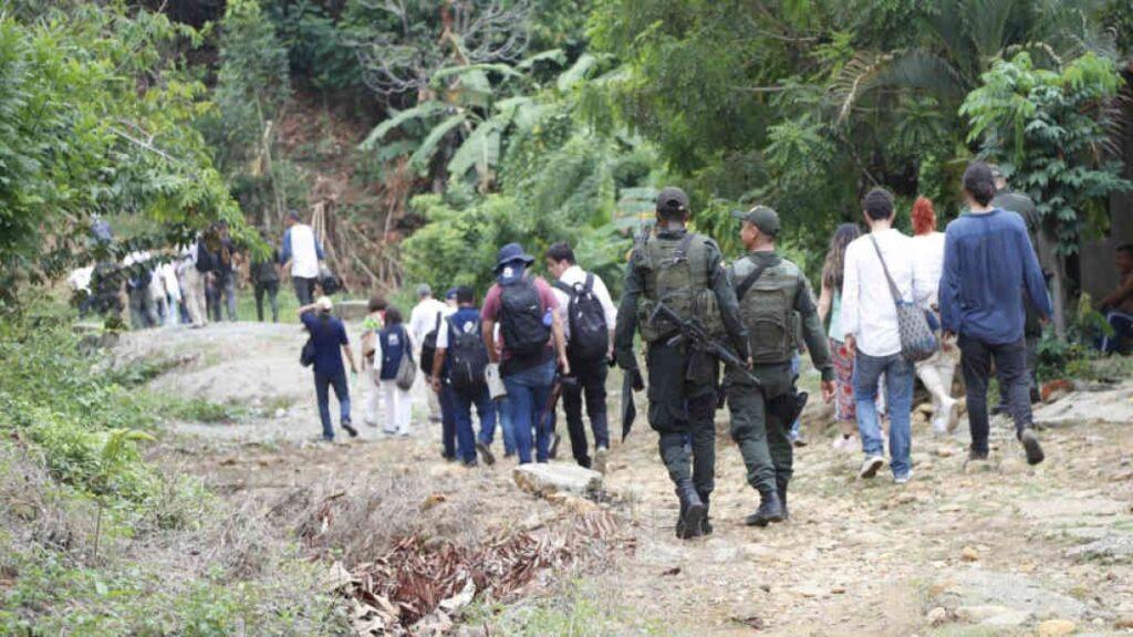 Nueva masacre en Colombia: seis muertos en Buenos Aires, Cauca