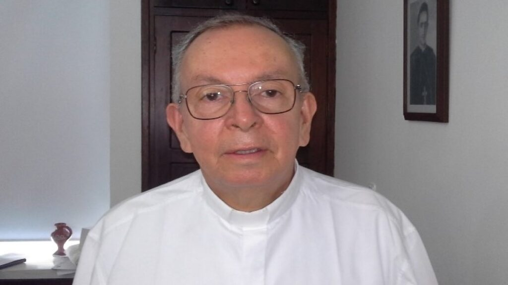 Monseñor Jaime Prieto, testimonio de envangelización de lo social