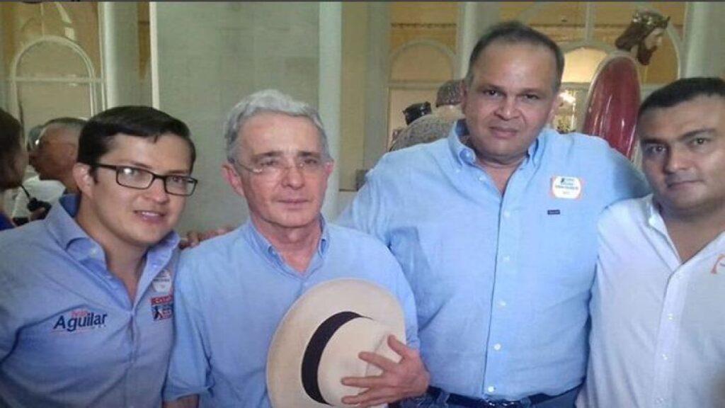 Corte seguirá llevando proceso contra Uribe por 'Ñeñepolítica'