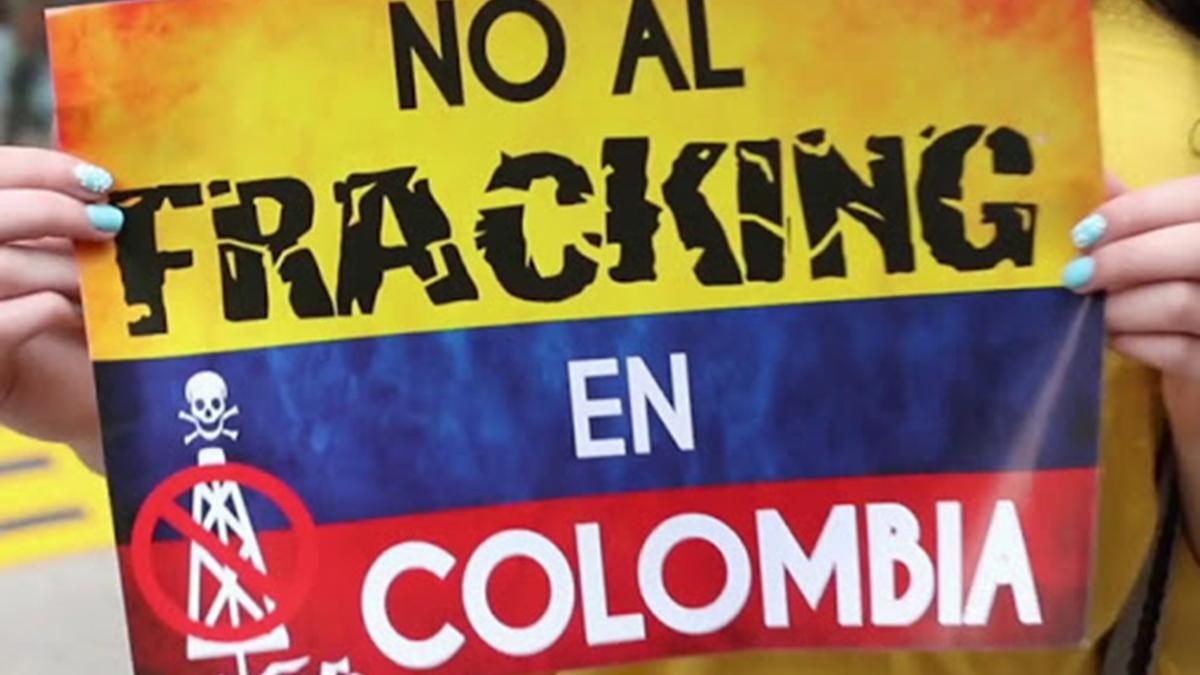 Se hundió el proyecto que buscaba prohibir el fracking en Colombia