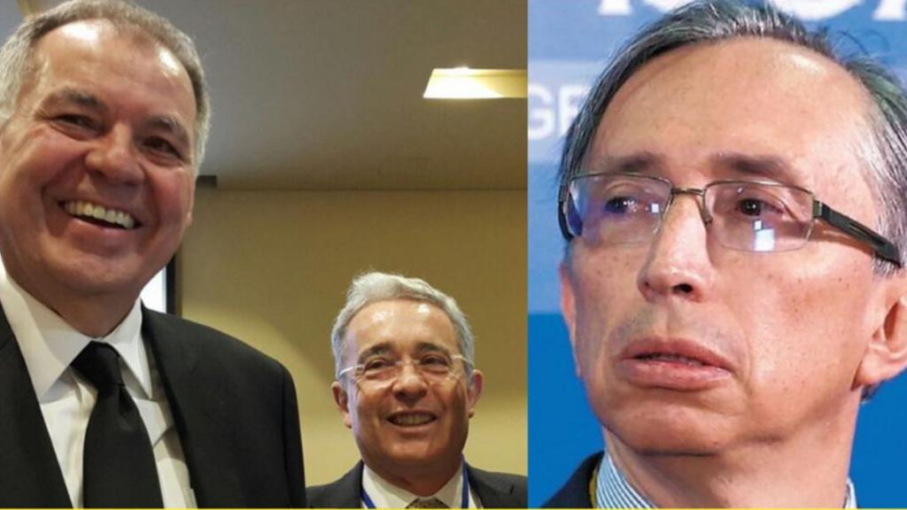 """""""Nuevo Fiscal Caso Uribe es Amigo de Ordoñez, garantiza impunidad"""": Daniel Coronell"""