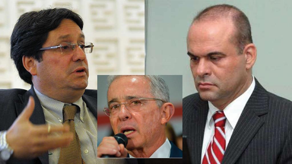 """""""Pacho"""" Santos embajador de Colombia en EE.UU fue cercano a las AUC, dice Mancuso"""