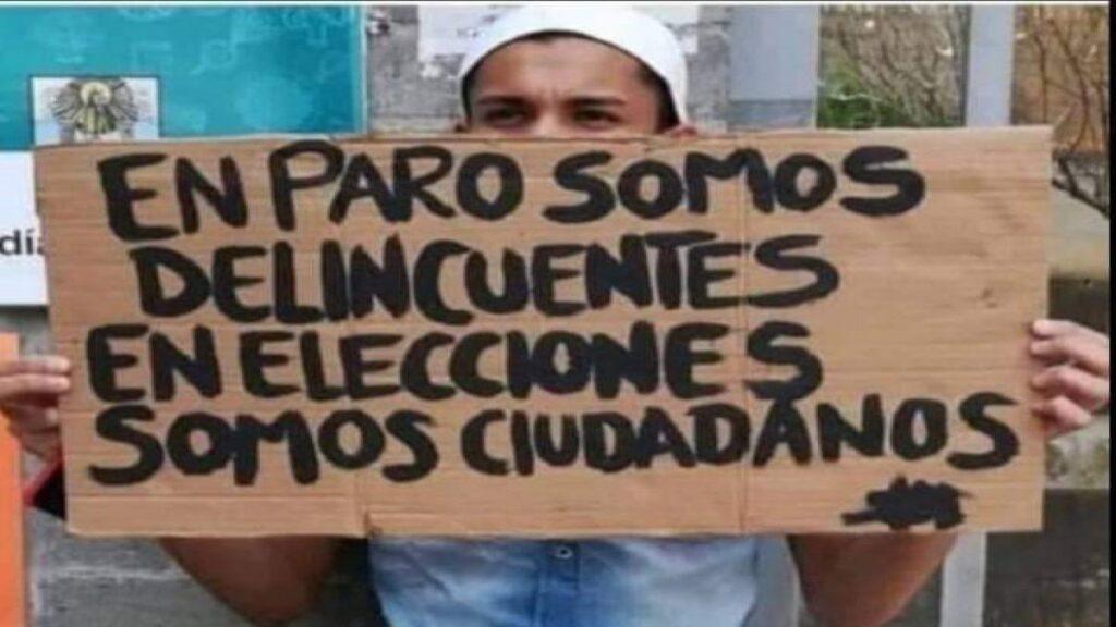 Anuncian paro cívico en Barrancabermeja para el 21 de septiembre