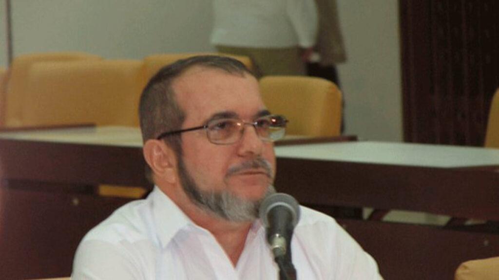 'Timochenko' no admitió que FARC haya recurrido al reclutamiento forzado