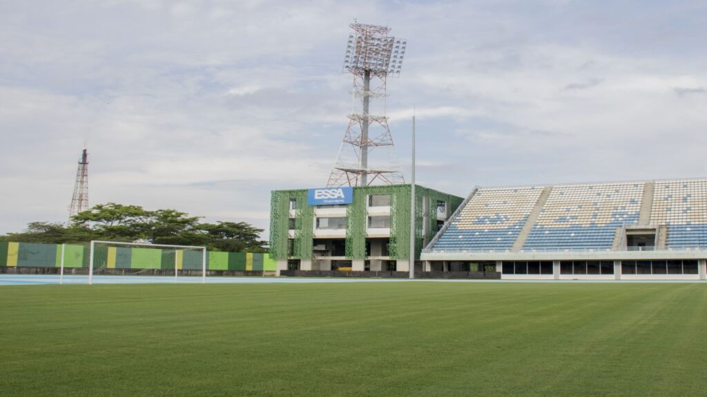 Vuelve futbol profesional a B/bermeja: Alianza – Medellín se hará a puerta cerrada