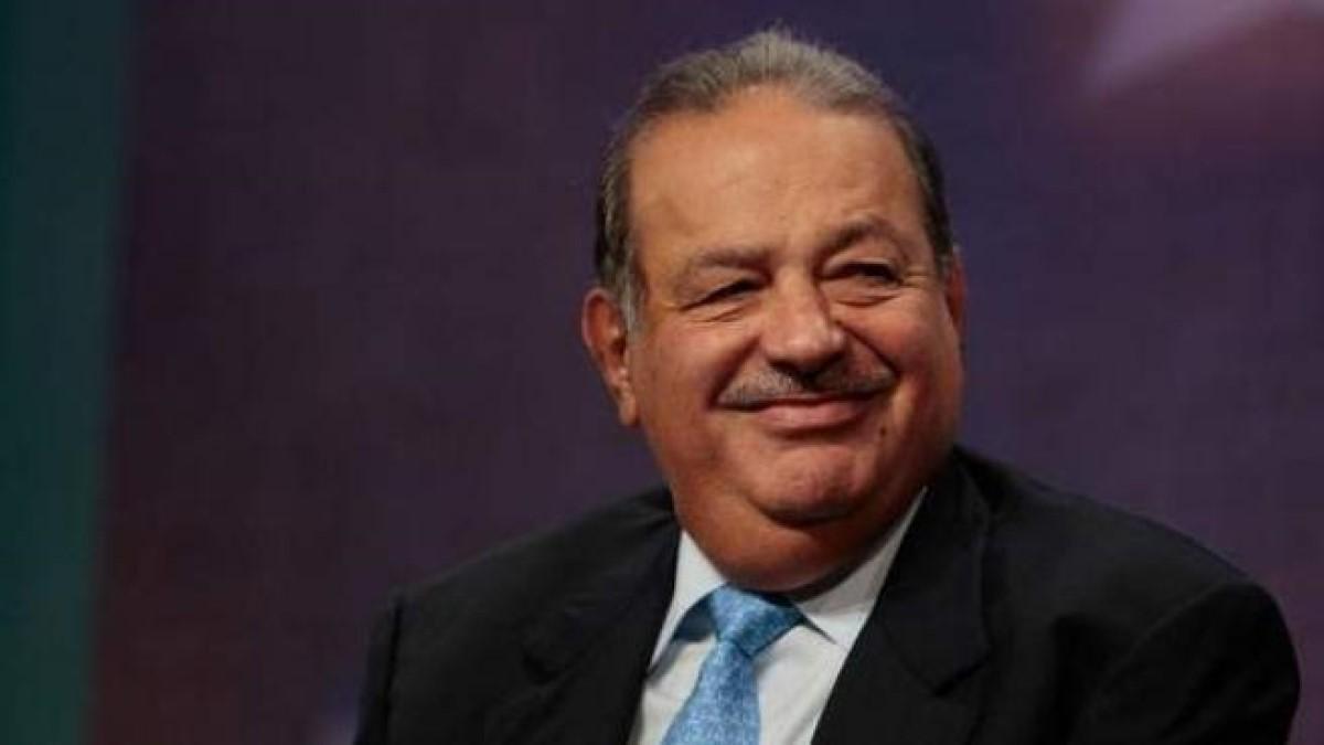 Carlos Slim propone trabajar 3 días a la semana y elevar la jubilación a los 75 años