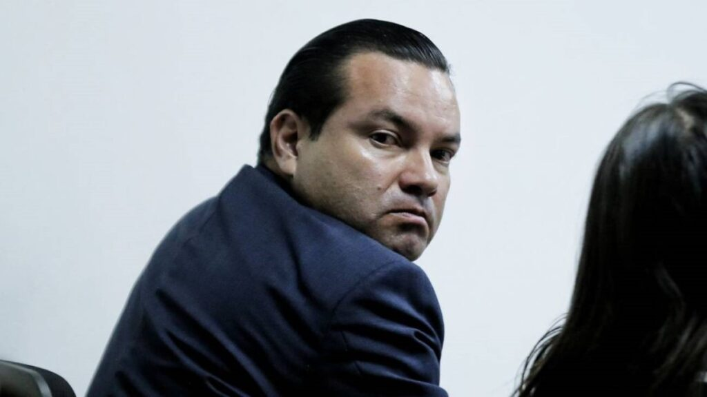 A juicio ex gobernador Didier Tavera por presunta corrupción en el PAE