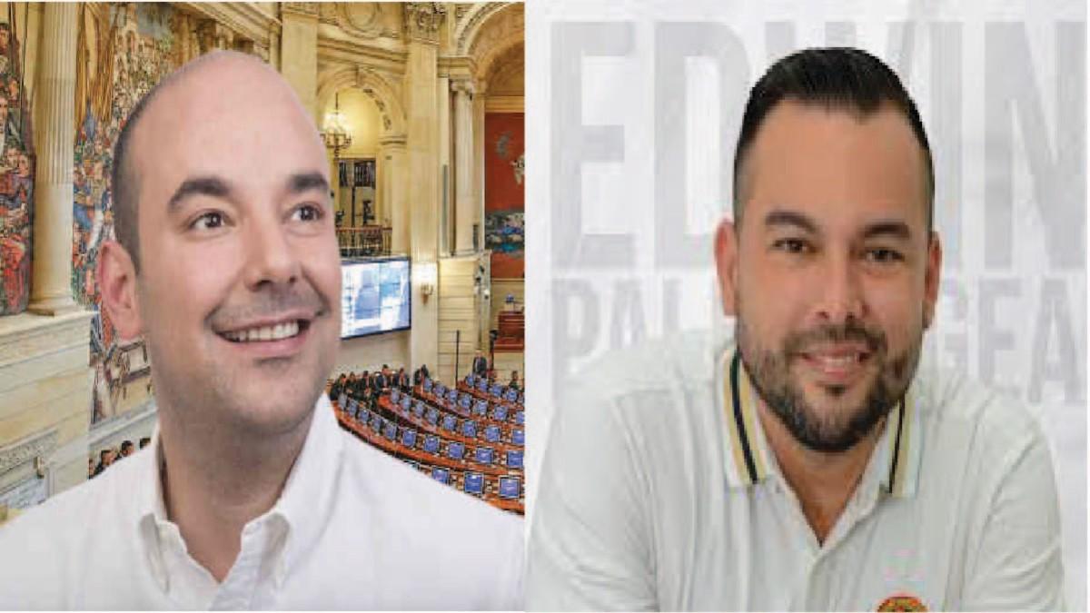 Dura crítica de Edwin Palma a Horacio José Serpa