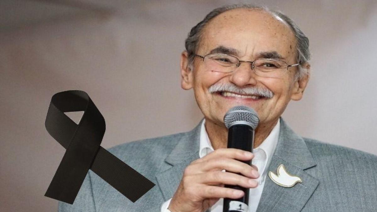 Murió el ex senador Horacio Serpa Uribe