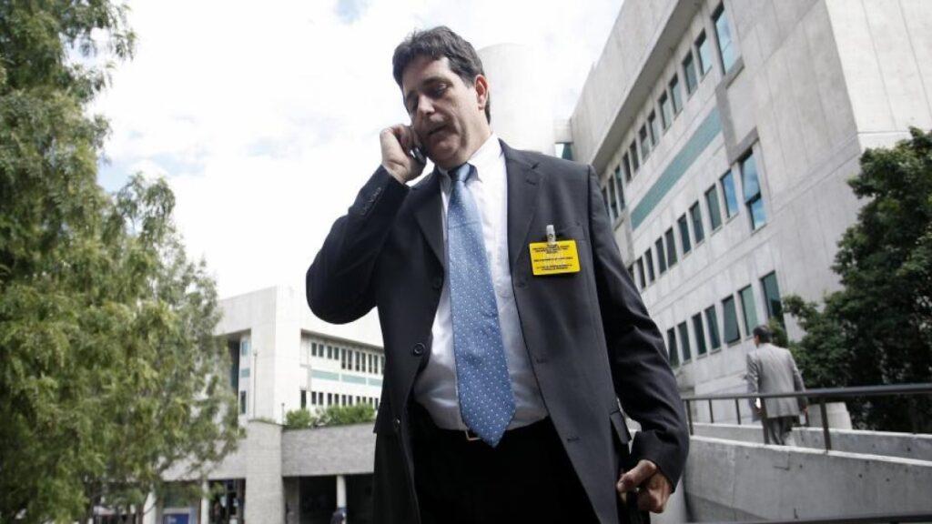 Juez concede libertad condicional a Jorge Noguera, exjefe del DAS