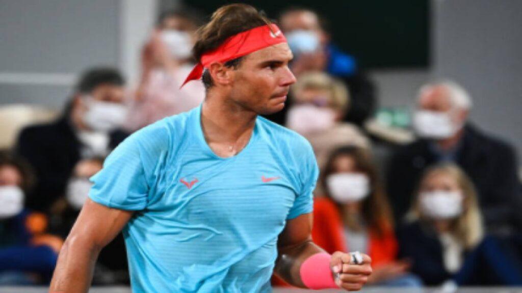 Nadal gana el Abierto de Francia y logra un récord de 20 Grand Slam